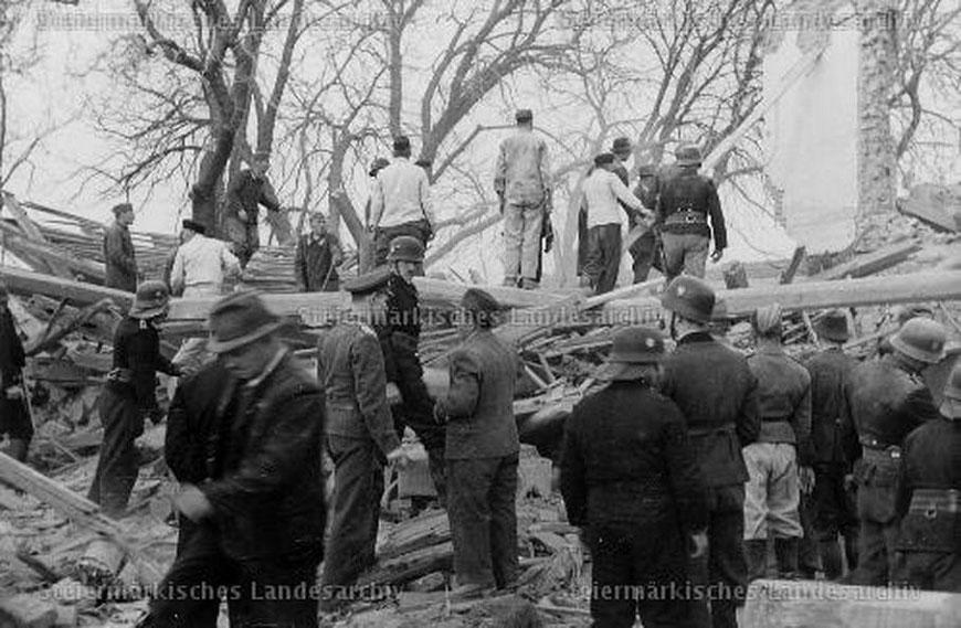 ZABORAVLJENI PODVIG: Dan kada smo bombardovali Treći Rajh (foto) 4