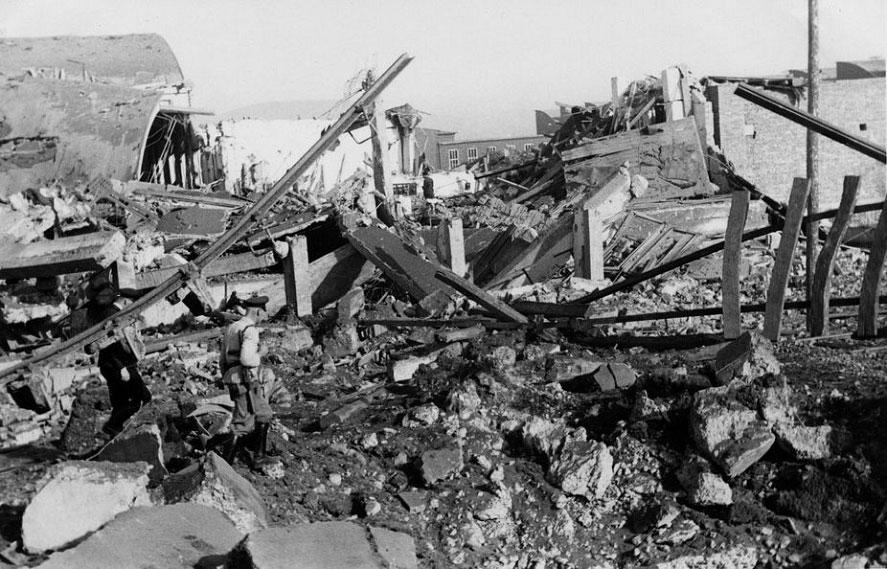 ZABORAVLJENI PODVIG: Dan kada smo bombardovali Treći Rajh (foto) 8