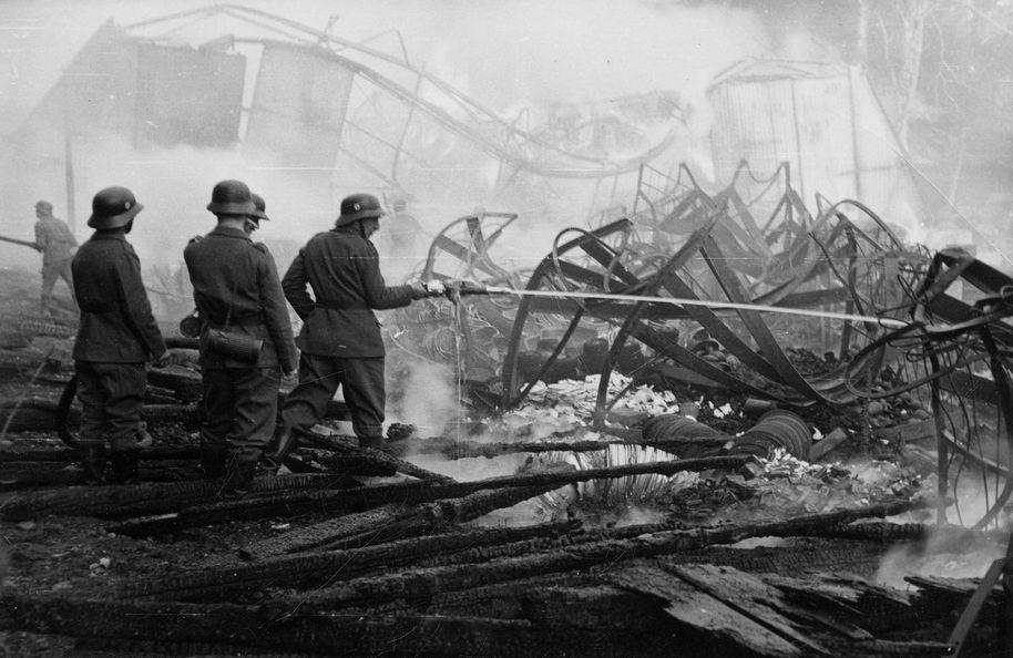 ZABORAVLJENI PODVIG: Dan kada smo bombardovali Treći Rajh (foto) 7